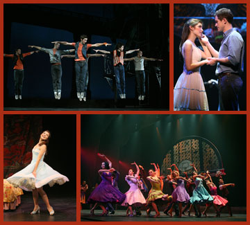 Matt Cavanaugh at Broadway Across America Announces 2010-2011 Fort Lauderdale Season
