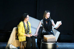 BWW Reviews: +30NYC: Dystopia, Ltd.
