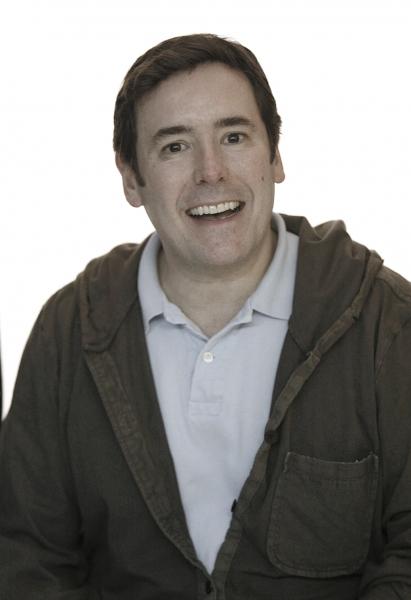 Matt Lenz at BWW Exclusive Coverage - THE IRISH CURSE