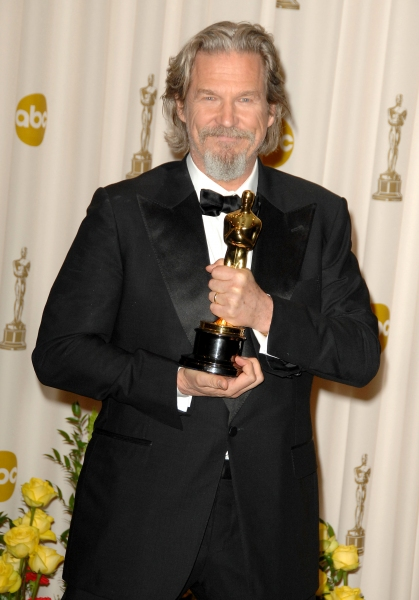 Photo Coverage: Inside the Oscar Press Room!