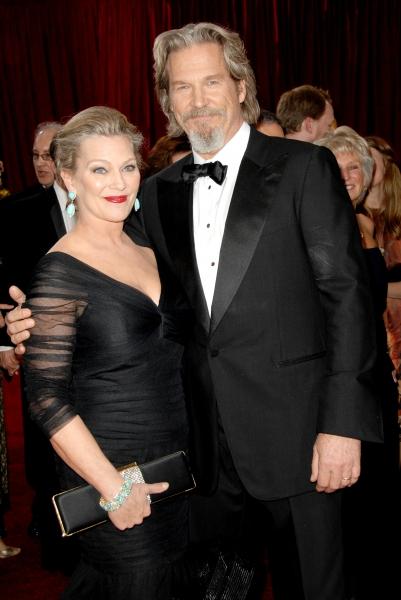 Photo Coverage: Oscar Arrivals - Part 1