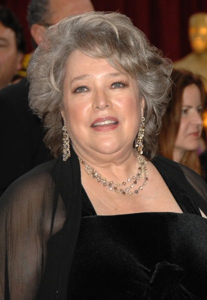 Kathy Bates at Oscar Arrivals - Part 1