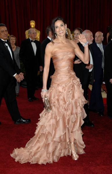 Photo Coverage: Oscar Arrivals - Part 2