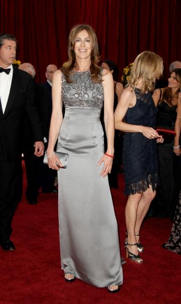 Kathryn Bigelow at Oscar Arrivals - Part 2