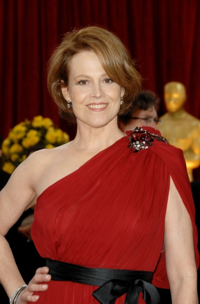 Photo Coverage: Oscar Arrivals - Part 2