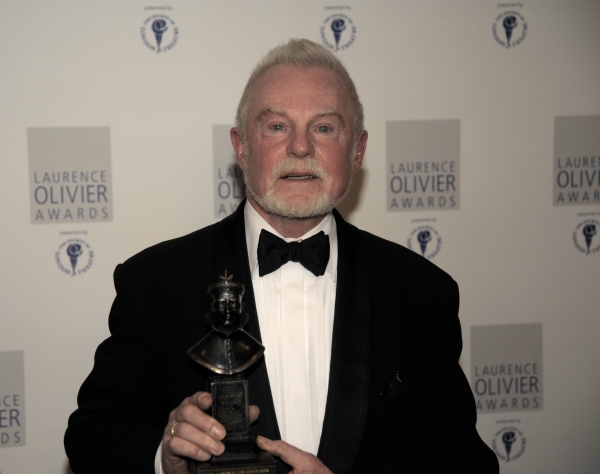 Derek Jacobi - Best 2009