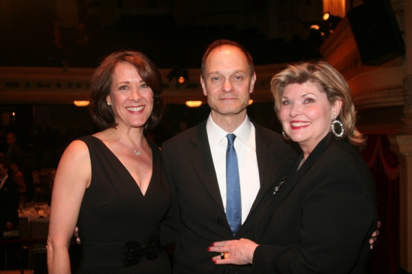 Photo Coverage: Kander Celebration @ Vineyard - Arrivals and Reception