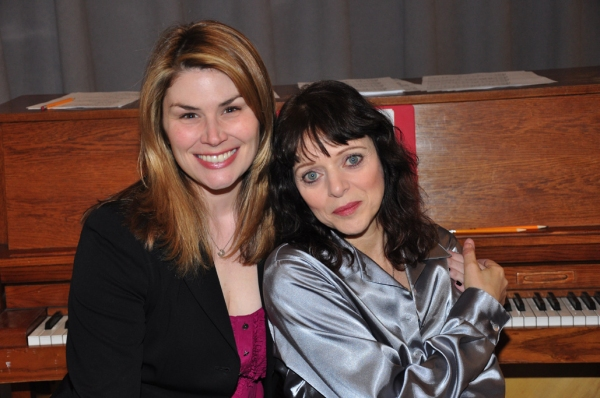 Photo Coverage: Blickenstaff-Led INNER VOICES, SOLO MUSICALS Meets the Press