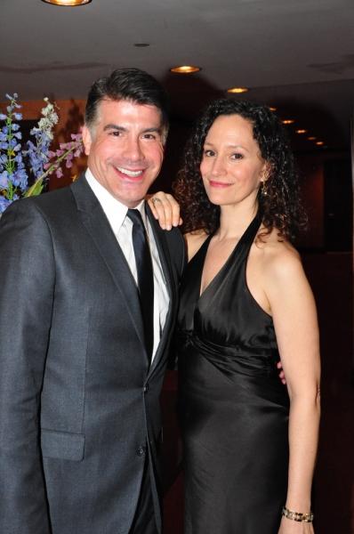 Photo Coverage: Batt & Walsh at Play Co.'s Cabaret Gourmet