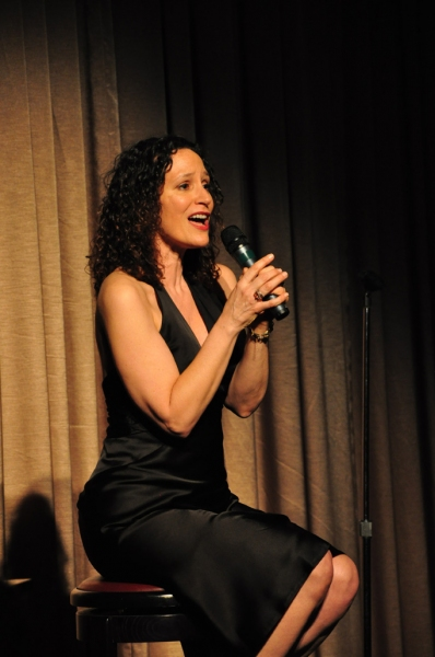 Photo Coverage: Batt & Walsh at Play Co.'s Cabaret Gourmet