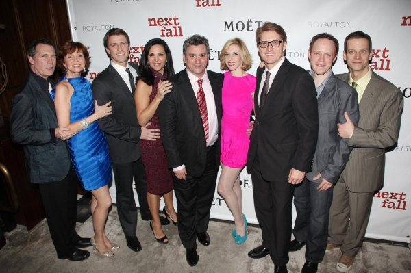 Cotter Smith, Connie Ray, Patrick Heusinger, Barbara Manocherian, Anthony Borelli, Maddie Corman, Richard Willis, Sean Dugan and Patrick Breen