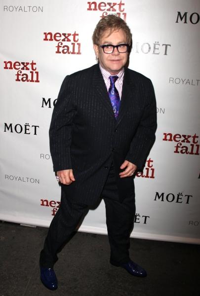 Elton John Photo