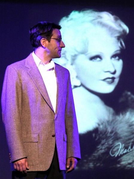 Photo Flash: 6th Street Playhouse Presents DIRTY BLONDE