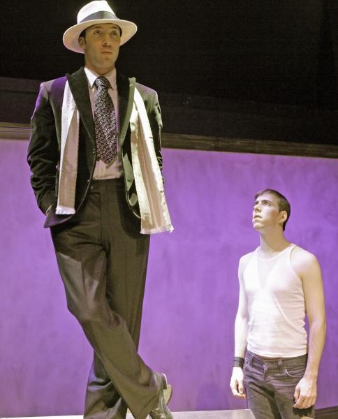 Joseph Cullinane and Jason T. Gaffney Photo