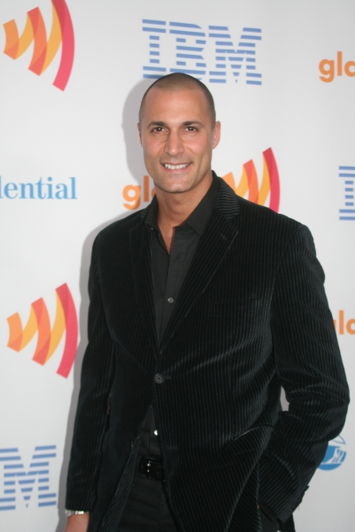 Nigel Barker Photo