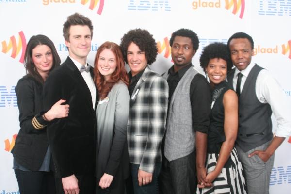 Photo Coverage: 21st Annual GLAAD Media Awards