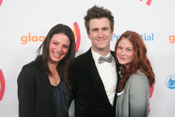 Photo Coverage: 21st Annual GLAAD Media Awards