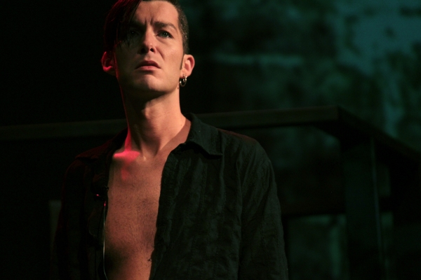 Photo Coverage: The World Premiere of Vampire Heart