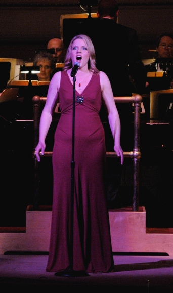 Photo Coverage: The NY Pop's AN EVENING OF CELTIC MUSIC Presented at Carnegie Hall