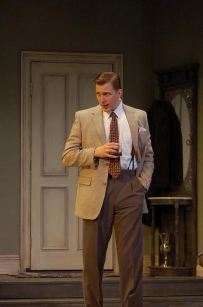 Ben Eakeley as Max