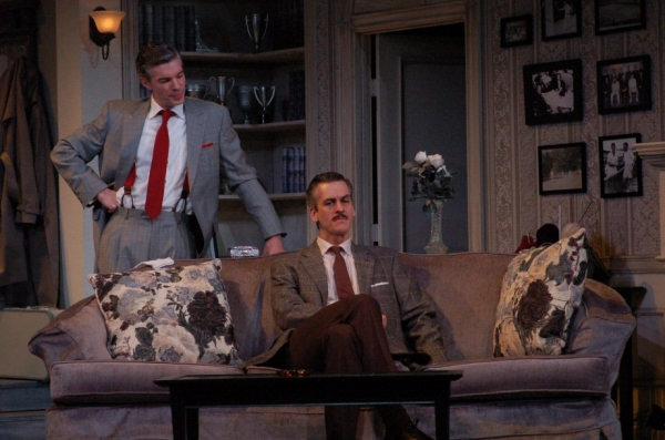 Photo Flash: DIAL M FOR MURDER at The John W. Engeman Theater