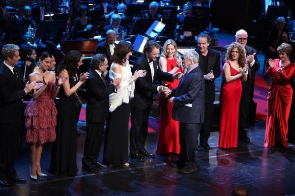 Photo Coverage: SONDHEIM: The Birthday Concert Finale