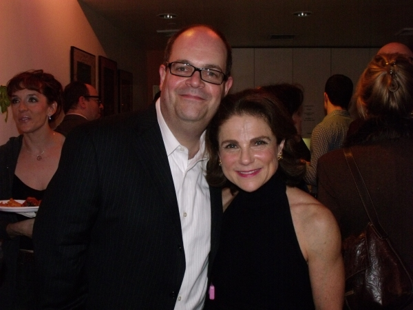 Photo Coverage: Actors Fund Presents VALLEY OF THE DOLLS