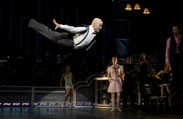Photo Flash: Twyla Tharp's COME FLY AWAY