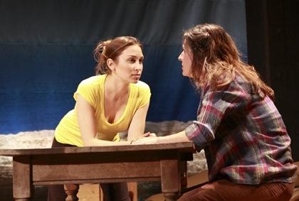 Olivia Henry and Alina Phelan