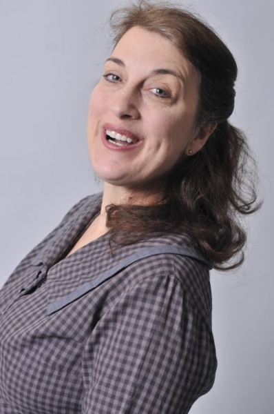 Anne Hulsman