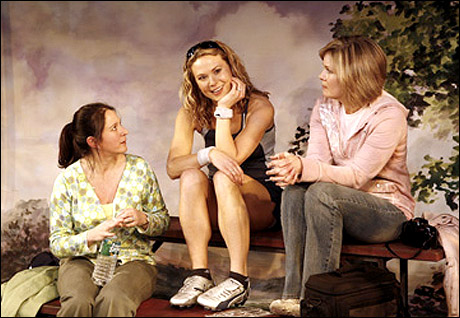 BWW Interviews: Stage & Screen Star Judith Ivey