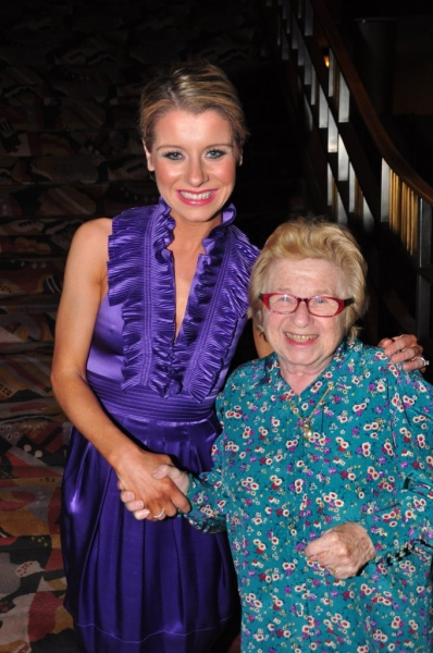 Dr. Ruth Photo