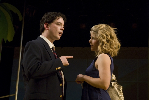 Photo Flash: Seattle Shakespeare Co. Presents THE TWO GENTLEMEN OF VERONA