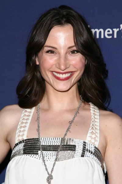 Photo Coverage: Pierce, Moore, Kutcher et al at 'A Night at Sardi's' Alzheimer's Benefit