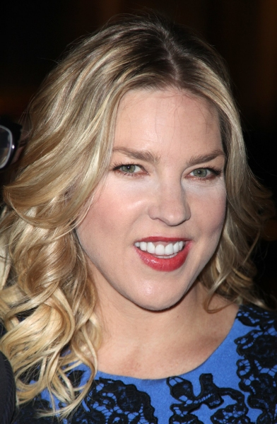 Diana Krall at ALL ABOUT ME Red Carpet