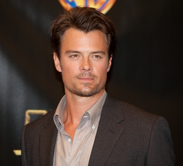 Josh Duhamel at ShoWest Special - Sex and the City Stars & More