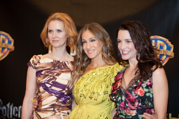 Photos: ShoWest Special - Sex and the City Stars & More