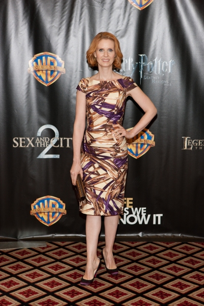 Photo Flash: ShoWest Special - Sex and the City Stars & More