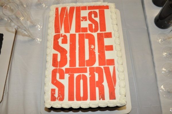 Photos: WEST SIDE STORY Celebrates First Year Anniversary