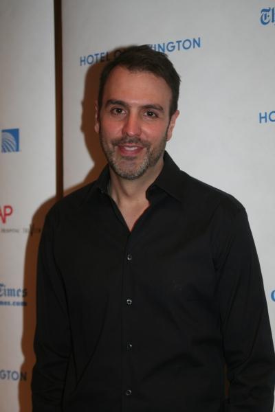 Ron Carlivati