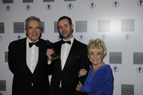 Photos: Olivier Awards After Party!