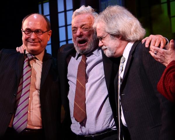 Photo Coverage: Roundabout's Sondheim 80 Gala at Sondheim on Sondheim!