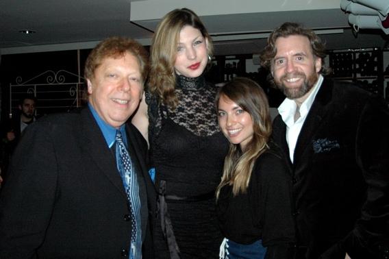 Robert R. Bloom (Producer Drama Desk Awards),