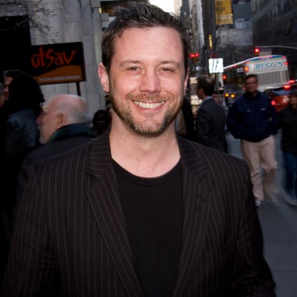 Director Richard Roland