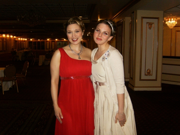 Photo Flash: Opening Night of Drury Lane Oakbrook's RAGTIME