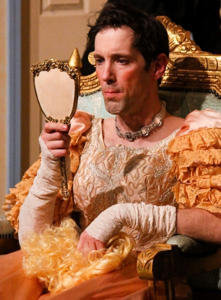 Photos: Cinnabar Theater Presents IS HE DEAD?