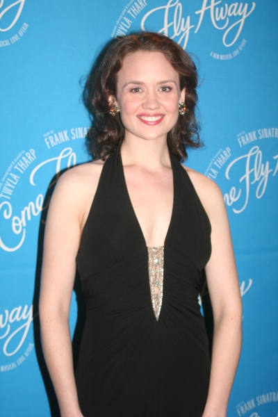 Photo Coverage: COME FLY AWAY Opening Night Party Arrivals