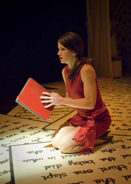 Photo Flash: Miracle Theatre Presents HOW THE GARCIA GIRLS LOST THEIR ACCENTS