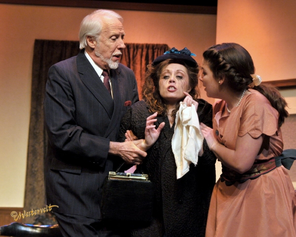 Photo Flash: HARVEY at Wayside Theatre in Middletown, VA