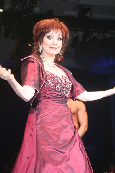 Photo Coverage: Night of A Thousand Gowns Honors Jerry Mitchell